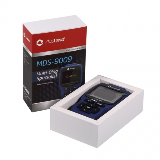 Car Diagnostic Scan Tool